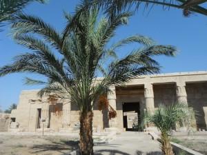 Tempio di Sethi I, Luxor (Egitto)