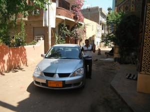 ad Al-Gezira (Egitto)