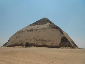Piramide Romboidale di Snefru (Dashur)