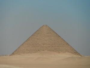 Piramide Rossa di Snefru (Dashur)