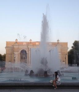 Alisher Navoi Opera (Tashkent)