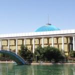 Oliy Majilis (Tashkent, Uzbekistan)