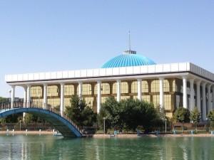 Oliy Majilis (Tashkent)