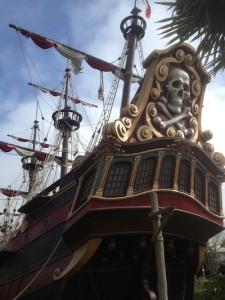 Galeone dei Pirati (Disneyland Paris)