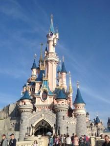 Il Castello della Bella Addormentata (Disneyland Paris)