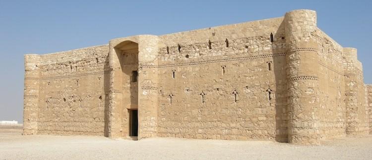 Qasr Kharana (Giordania)