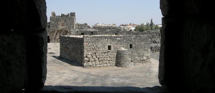 Qasr Azraq (Giordania)