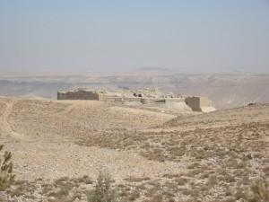 Castello di Shobak (Giordania)