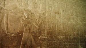 lista dei re nel Tempio di Sethi I (Abydos)
