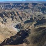 Fish River Canyon (Namibia)