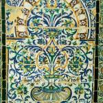 arte islamica al Museo del Bardo (Tunisia)