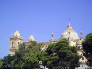 collina di Byrsa (Tunisia)