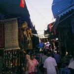 nella medina di Tunisi (Tunisia)