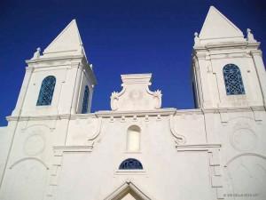 edificio di Houmt Souq (Tunisia)
