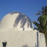 marabutto di Djerba (Tunisia)