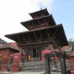 Tempio di Gokarna Mahadev (Nepal)