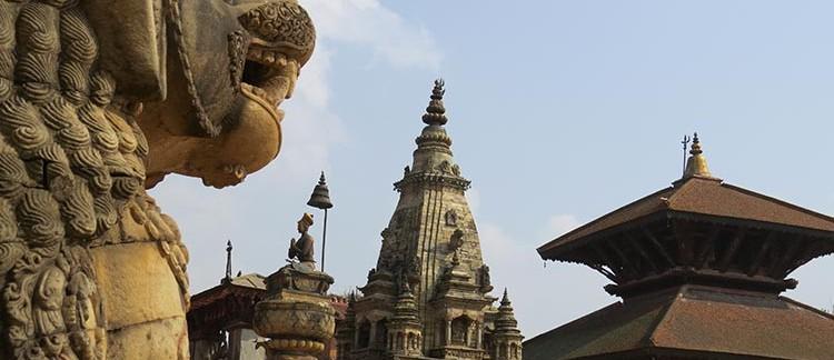 Durbar Square (Bhaktapur, Nepal)