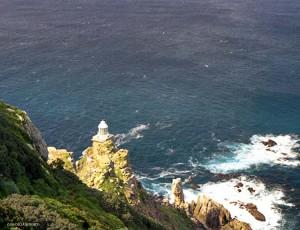 Cape Point (Capo di Buona Speranza, Sud Africa)