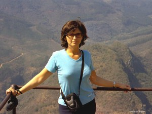 panorama (Blyde River Canyon, Sud Africa)