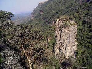 the Pinnacle nel Mpumalanga (Sud Africa)