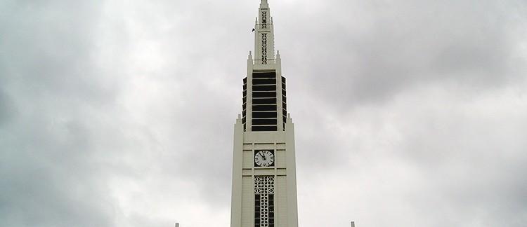 Cattedrale dell'Immacolata Concezione (Maputo, Mozambico)