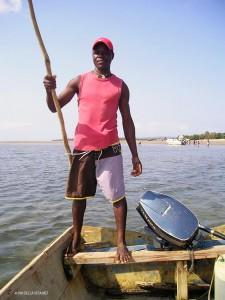pescatore (Inhaca, Mozambico)
