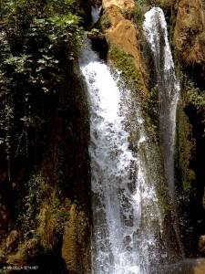 cascate (Sefrou, Marocco)
