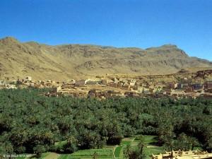 Valle del Todra (Marocco)