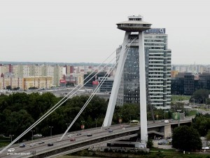 Novy Most (Bratislava, Slovacchia)