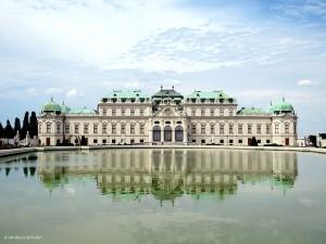 Oberes Belvedere (Vienna, Austria)