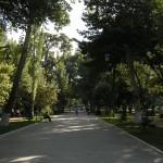Parco Navoi (Samarcanda, Uzbekistan)