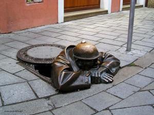 Cumil (Bratislava, Slovacchia)