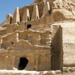 Tomba dell'Obelisco (Petra, Giordania)