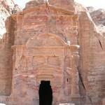 Tomba di Seta (Petra, Giordania)