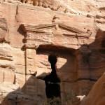 Tomba dei Leoni (Petra, Giordania)
