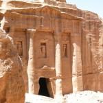 Tomba del Soldato Romano (Petra, Giordania)