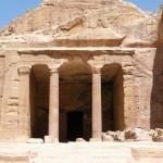 Tomba del Giardino (Petra, Giordania)