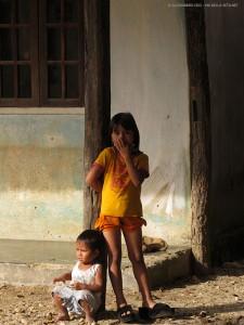 a Kon Tum (Vietnam)