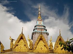 Pagoda di Munirensay (Can Tho, Vietnam)