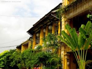 antico palazzo (Hoi An, Vietnam)