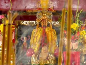 Pagoda Quan Am (Ho Chi Minh City, Vietnam)