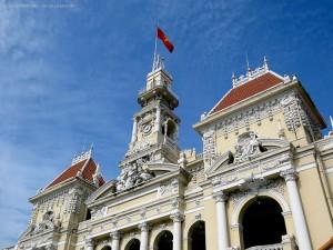 Palazzo del Comitato del Popolo (Ho Chi Minh City, Vietnam)