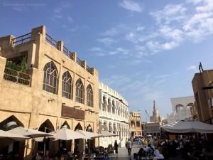 souq (Doha, Qatar)