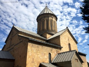 cattedrale Sioni (Tbilisi, Georgia)