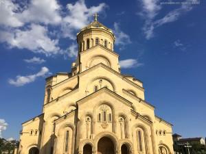 cattedrale della Santissima Trinità (Tbilisi, Georgia)