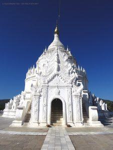 Hsinbyume Paya (Mingun, Myanmar)