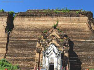 Mingun Paya (Myanmar)