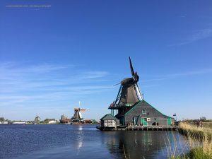 Zaanse Schans, veduta (Paesi Bassi)