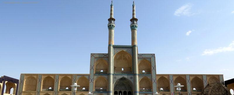 complesso di Amir Chakhmaq (Yazd, Iran)_