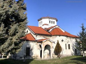 monastero di Arapovo (Asenovgrad, Bulgaria)